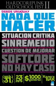 NadaQueHacer en Melipilla