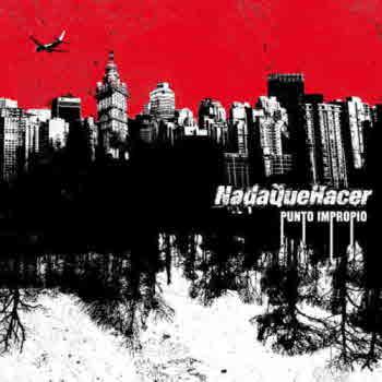 NadaQueHacer - Punto impropio