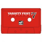 Varsity Sampler