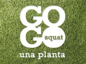 Gogo Squat - Una planta