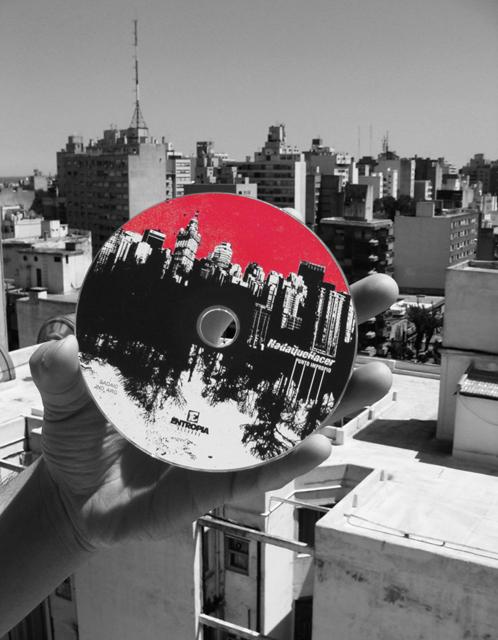 CD NadaQueHacer Punto Impropio