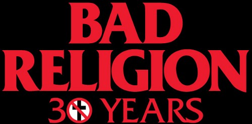 Bad Religion - 30 Años