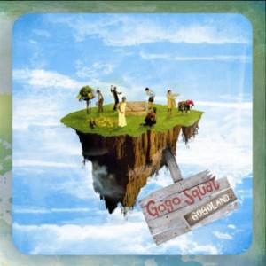 Gogo Squat - Gogoland