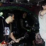 Shaila - Montevideo, 17 de abril de 2010