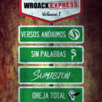 Wroack Express vol 1