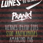 Los Lunes - Wildness - Prank!