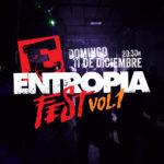 Entropía Fest 2016