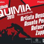 Festival Alquimia 2017